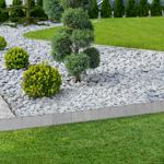 IDMarket  Lot de 20 bordurettes de jardin imitation pierre L. 5,1 x H.... par LeGuide.com Publicité