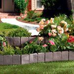 probache  ProBache  Bordurette de jardin imitation pierre x10 pièces... par LeGuide.com Publicité