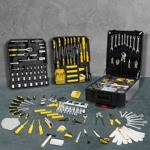 IDMarket  Mallette valise outils aluminium avec roulettes 999 PCS   Vous... par LeGuide.com Publicité