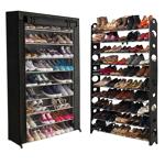 probache  ProBache  Etagère range chaussures 50 paires modulable+housse... par LeGuide.com Publicité