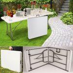 probache  ProBache  Table pliante d'appoint portable pour camping... par LeGuide.com Publicité
