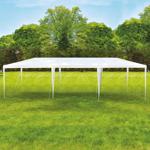 probache  ProBache  Chapiteau 3x9 m tente tonnelle de réception blanche... par LeGuide.com Publicité