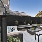 IDMarket  Brise vue haute densité NOIR 1,8 x 10 m 300 gr/m² qualité pro... par LeGuide.com Publicité