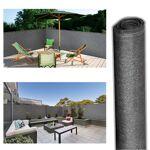 probache  ProBache  Brise vue renforcé 2 x 10 m gris 220 gr/m² luxe pro... par LeGuide.com Publicité