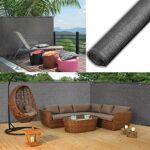 probache  ProBache  Brise vue renforcé 1,2 x 10 m gris 220 gr/m² luxe pro... par LeGuide.com Publicité