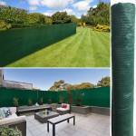 probache  ProBache  Brise vue vert 1 x 5 m 90 gr/m² classique   Ce modèle... par LeGuide.com Publicité