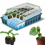 probache  ProBache  kit de germination 40 godets lot X2 pour semis   Vous... par LeGuide.com Publicité