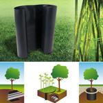 IDMarket  Barrière anti-racines bambou 5m 800gr anti-rhizomes H.80 cm... par LeGuide.com Publicité