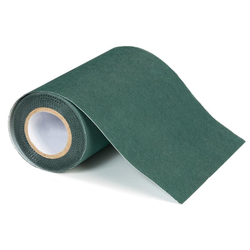 IDMarket Ruban adhésif pour gazon artificiel 15cmx10m