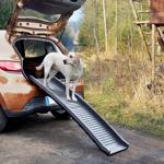 IDMarket  Rampe de chargement pliable de coffre pour chien   Descriptif... par LeGuide.com Publicité