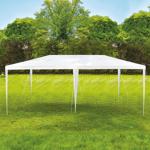 probache  ProBache  Chapiteau 3x6 m tente tonnelle de réception blanche... par LeGuide.com Publicité