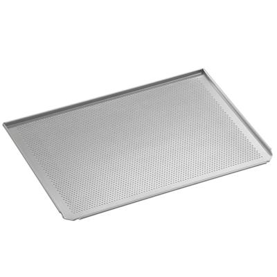 BARTSCHER Plaque perforée en aluminium - 43 x 33