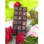 roses d antibes  Roses d'Antibes Chocolat Noir Conjuguez douceur,... par LeGuide.com Publicité