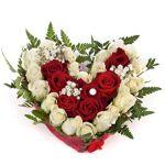 roses d antibes  Roses d'Antibes MON COEUR Joli coeur qui illuminera... par LeGuide.com Publicité