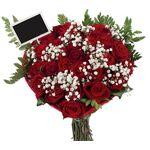 roses d antibes  Roses d'Antibes CRI D'AMOUR Un gros coeur qui... par LeGuide.com Publicité