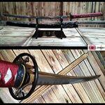 Katana Tonbo ni Katana de coupe avec lame en acier forgé main type MARU... par LeGuide.com Publicité
