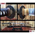 CHIBURI Iaito Bamboo - lame classique Katana d'entrainement très... par LeGuide.com Publicité