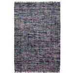 esprit home  ESPRIT HOME : Tapis de salon multicolore Purl par Esprit HomeTapis... par LeGuide.com Publicité
