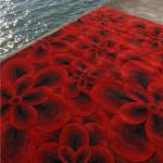carving  Carving Tapis FLOWER Rouge Carving  Tapis FLOWER rouge Carving... par LeGuide.com Publicité