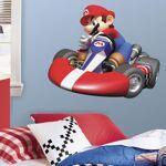 TheDecoFactory NINTENDO MARIO KART Vous avez joué le jeu sur la Nintendo... par LeGuide.com Publicité