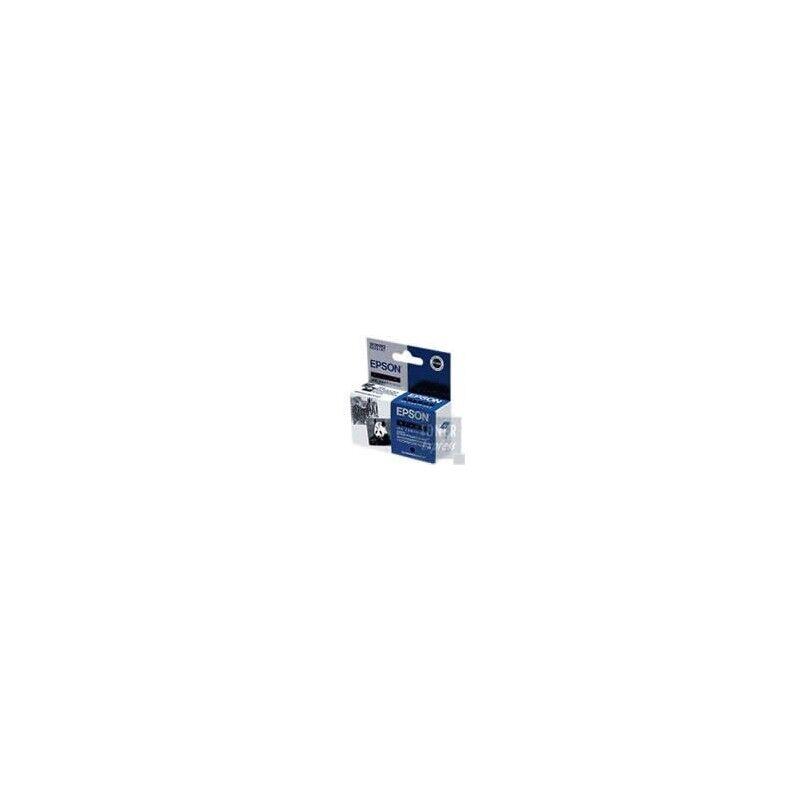 Epson Cartouche Encre Noire EPSON (T050) (S020093-S020187)