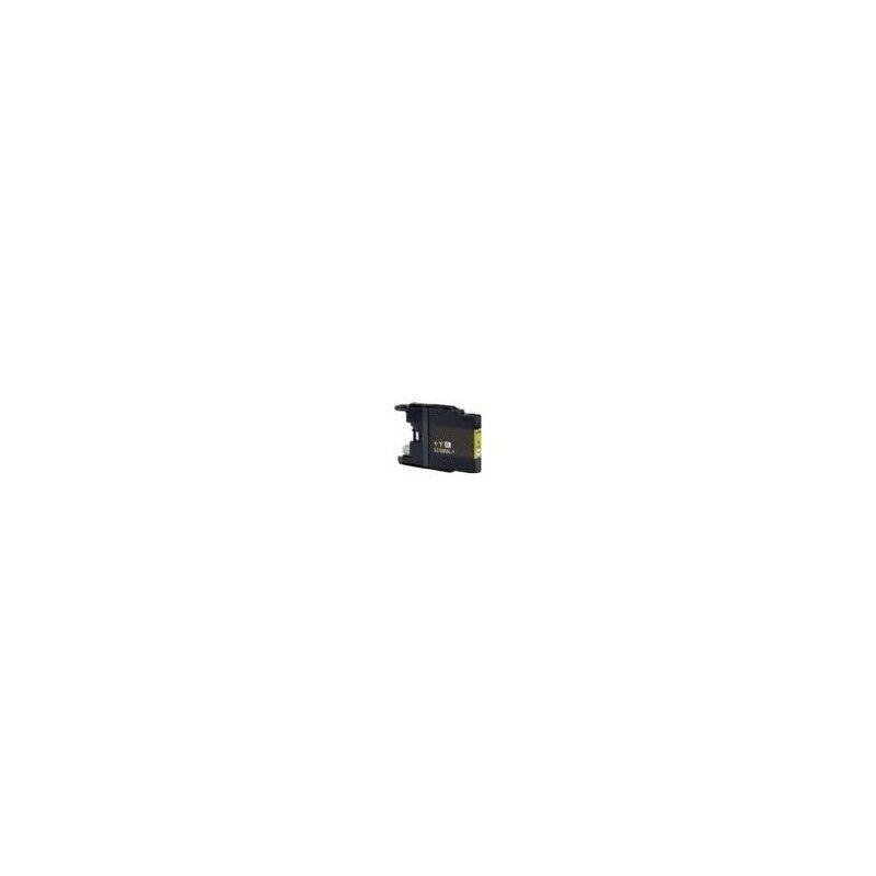 Brother Cartouche jaune XL générique pour Brother MFC J6510DW / J6710DW / J6910DW