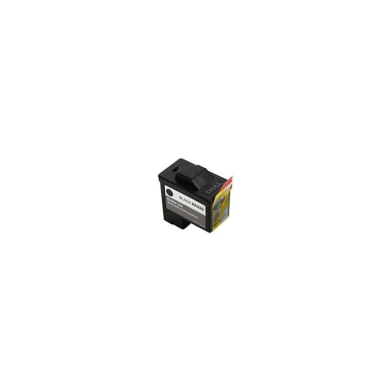 Dell Cartouche noire DELL pour imprimante 720 / A920 (K1014 / T0529)