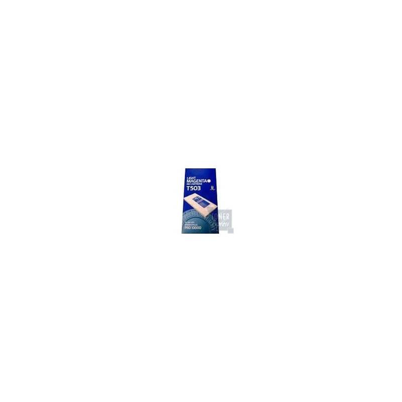 Epson Cartouche Dye encre Magenta Clair EPSON (T503)