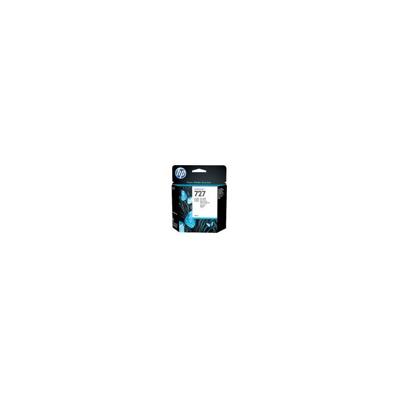 HP Cartouche noire photo HP pour Designjet T1500 / T2500 / T920 (N°727)