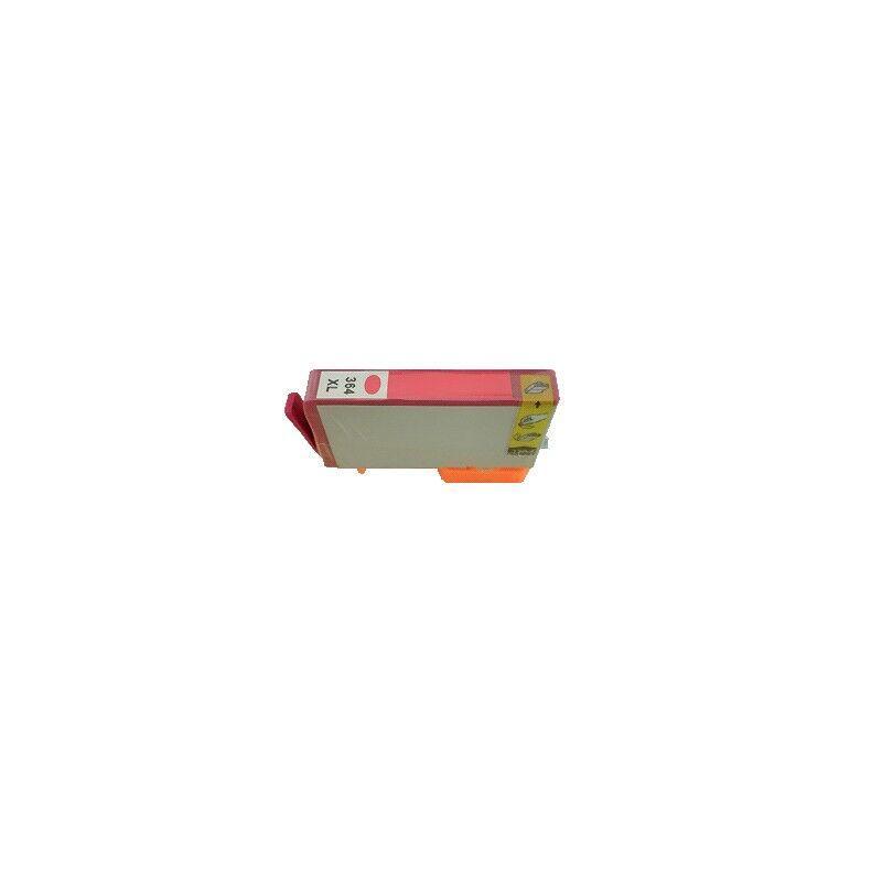 HP Cartouche magenta générique pour HP photosmart B8550 / C5380... (N°364XL / N°178XL)