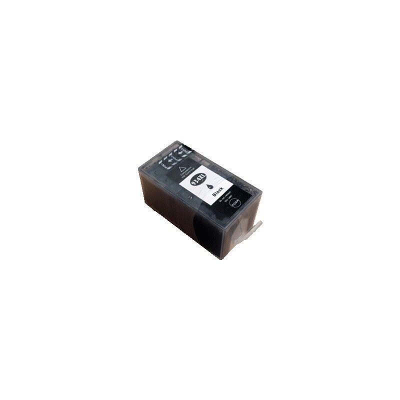 HP Cartouche jet d'encre Noire générique haute capacité pour HP Office Jet Pro 6230 / 6830 ....(N°934XL)