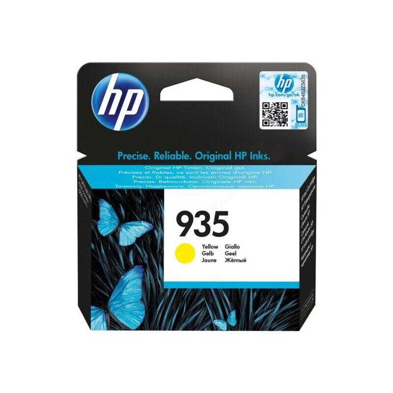 HP Cartouche jet d'encre Jaune pour HP Office Jet Pro 6230 / 6830 ....(N°935)