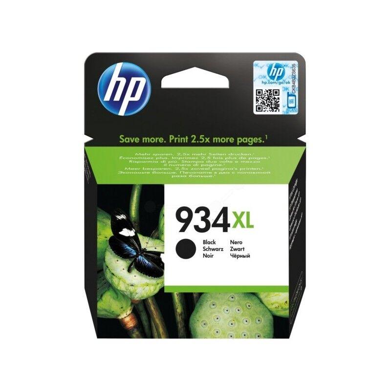 HP Cartouche jet d'encre Noire haute capacité pour HP Office Jet Pro 6230 / 6830 ....(N°934XL)