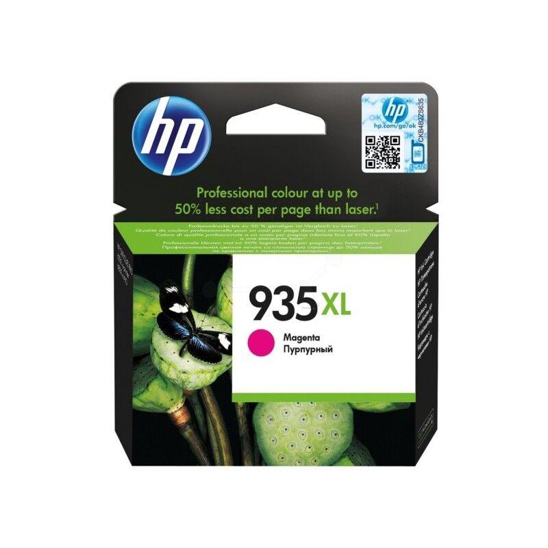 HP Cartouche jet d'encre Magenta haute capacité pour HP Office Jet Pro 6230 / 6830 ....(N°935XL)