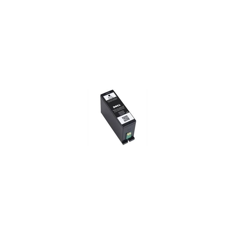 Dell Cartouche noire Grande capacité Dell pour V525w / V725w (59211812) (T9FKK) (14N1674)
