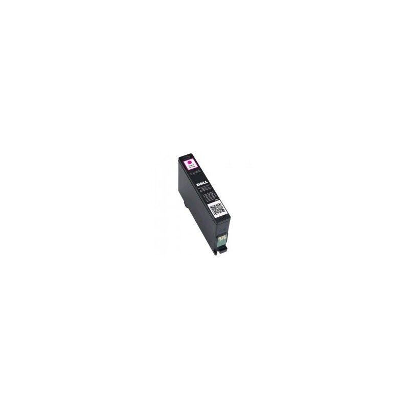 Dell Cartouche Magenta Grande capacité Dell pour V525w / V725w (59211814) (6M6FG) (14N1682)