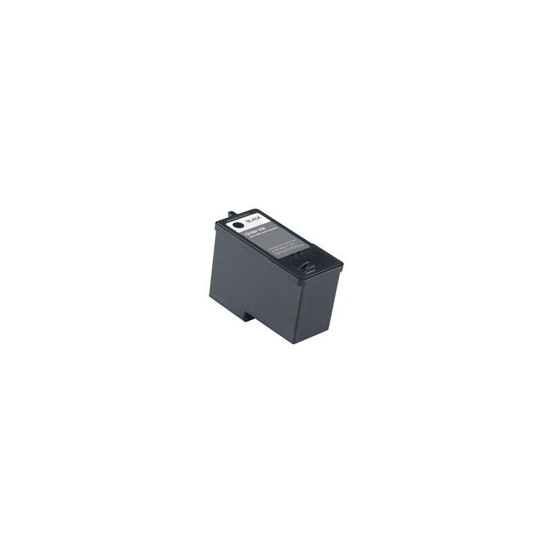 Dell Cartouche encre noire Serie 7 Dell pour Tout-en-un imprimante 966 / 968 (59210224) (GR280)