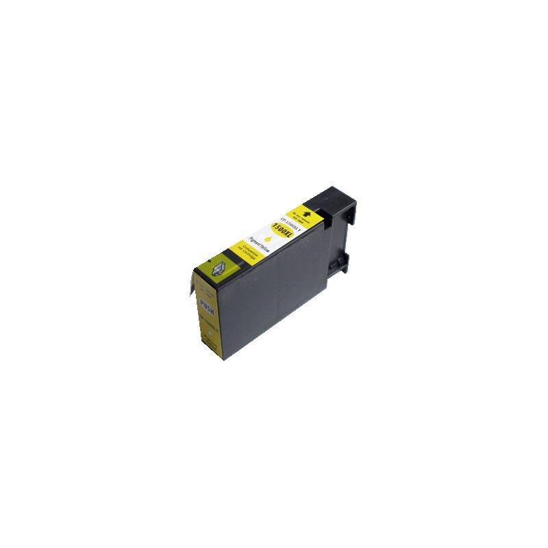 Canon Cartouche jet d'encre générique pour Canon Maxify MB 2050/ 2350 - Yellow