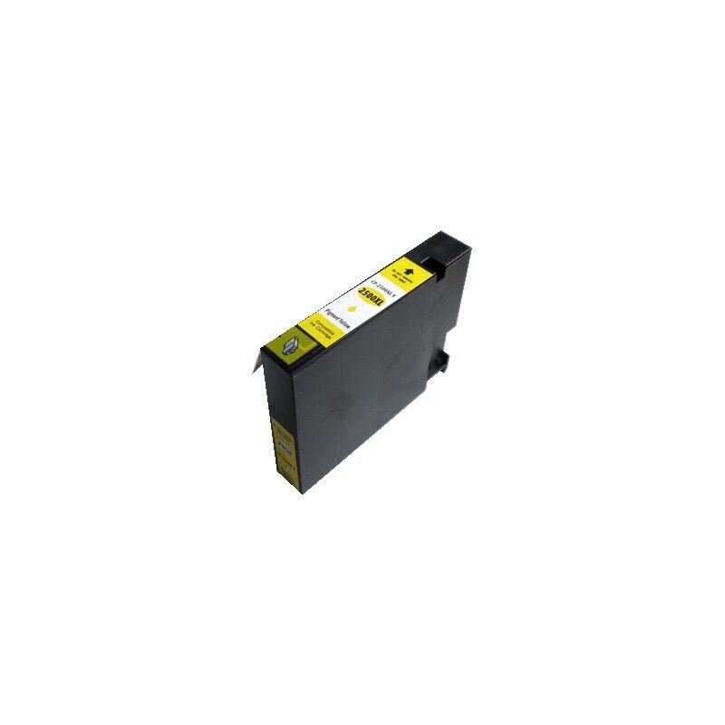Canon Cartouche jet d'encre générique pour Canon Maxify IB4050/ MB5050/ 5350 - Yellow