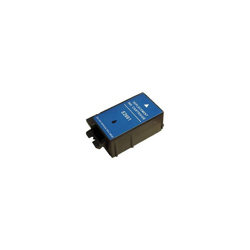 Epson Cartouche Encre générique noire pour EPSON WorkForce WF-100W (266)