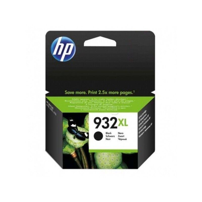 HP Cartouche noire HP pour officejet pro 6100 / 6600 / 6700 (N°932XL)