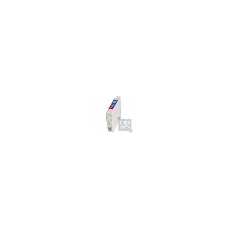 Epson Cartouche magenta générique pour Epson stylus Photo 2100