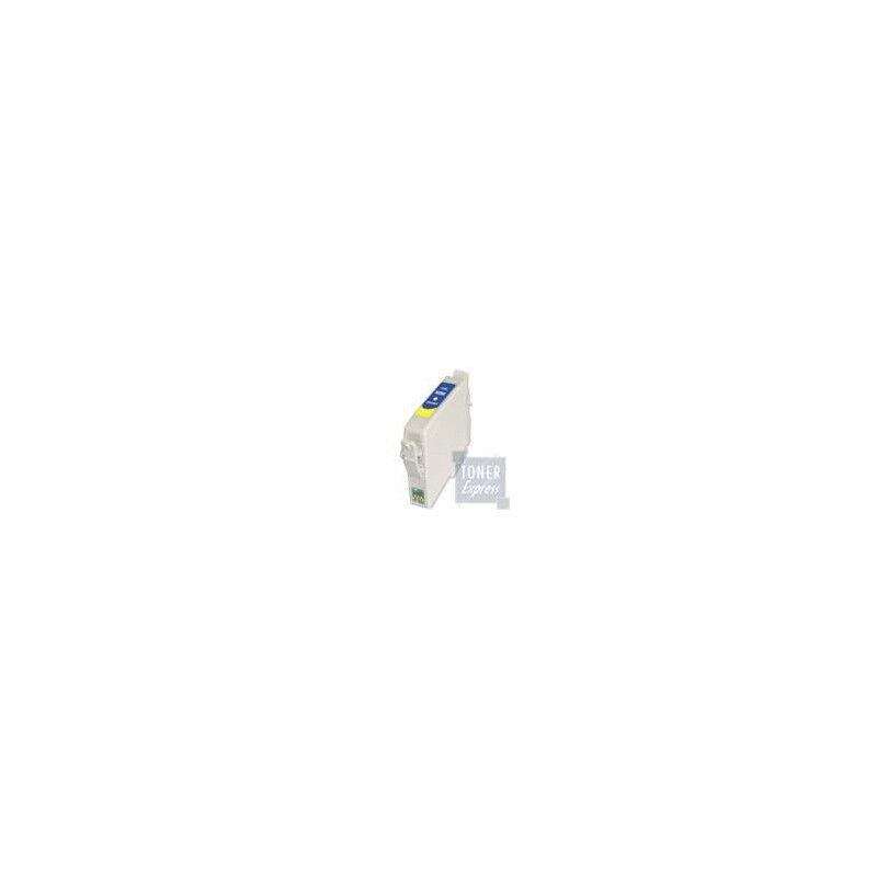 Epson Cartouche jaune générique pour Epson stylus Photo 2100