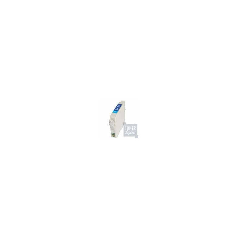 Epson Cartouche cyan générique pour Epson stylus CX5200/CX5400...