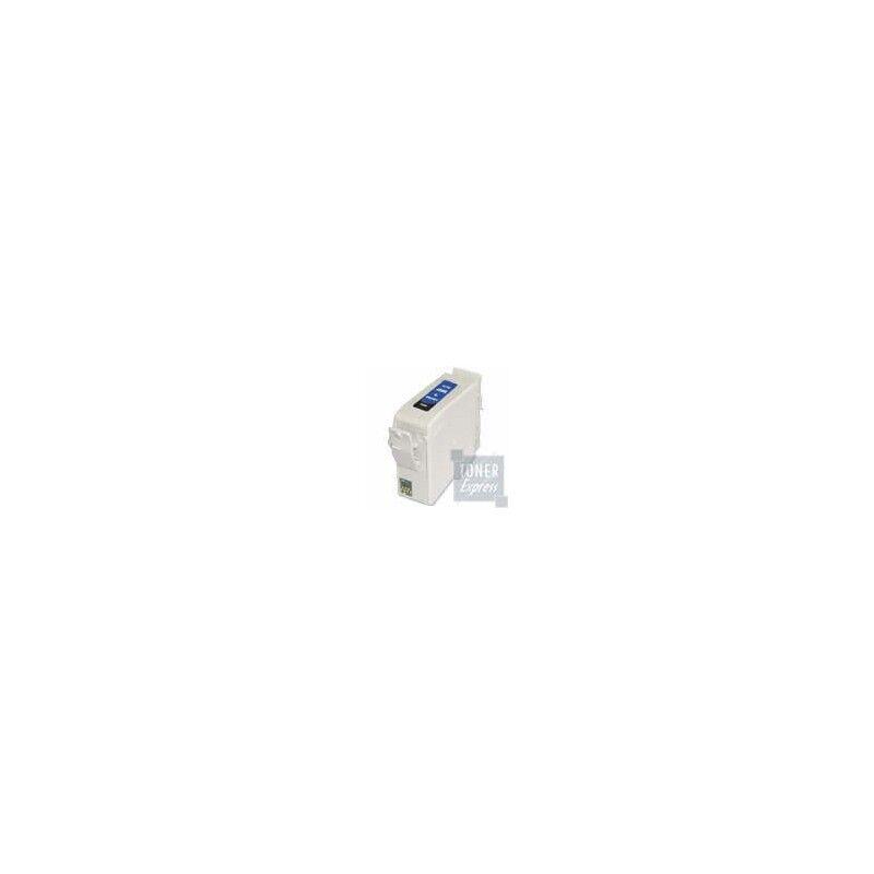 Epson Cartouche d'encre générique Noire Haute Capacité pour imprimante Epson CX6400/6600...