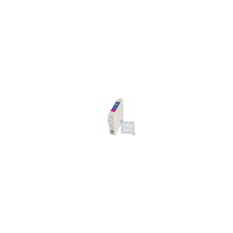 Epson Cartouche photo magenta générique pour Epson R200/R300...