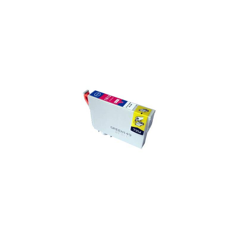 Epson Cartouche magenta générique haute capacité pour EPSON Expression Home XP-205 / XP-30 ... (N°18XL)