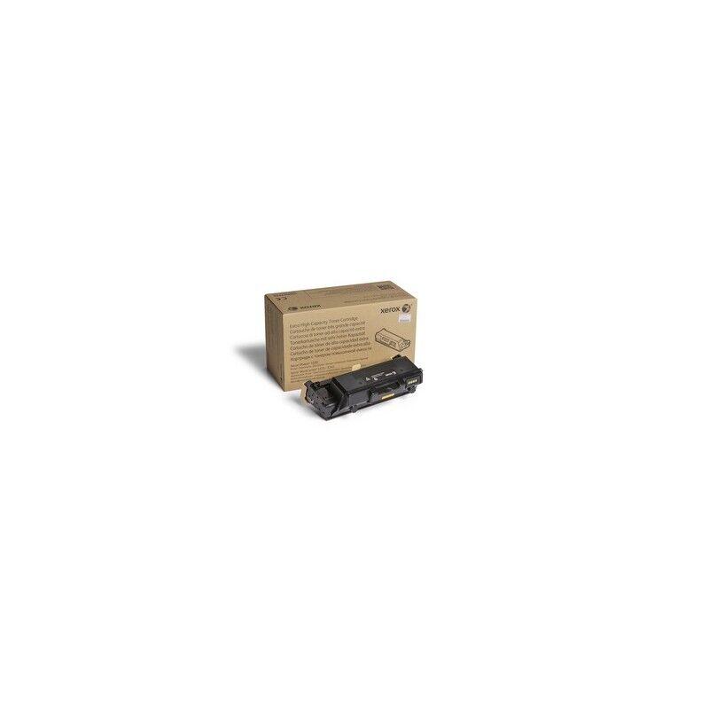 Xerox Cartouche de toner Noir Xérox de Très haute capacité (15 000 pages) pour Phaser 3330/WorkCentre 3335/3345