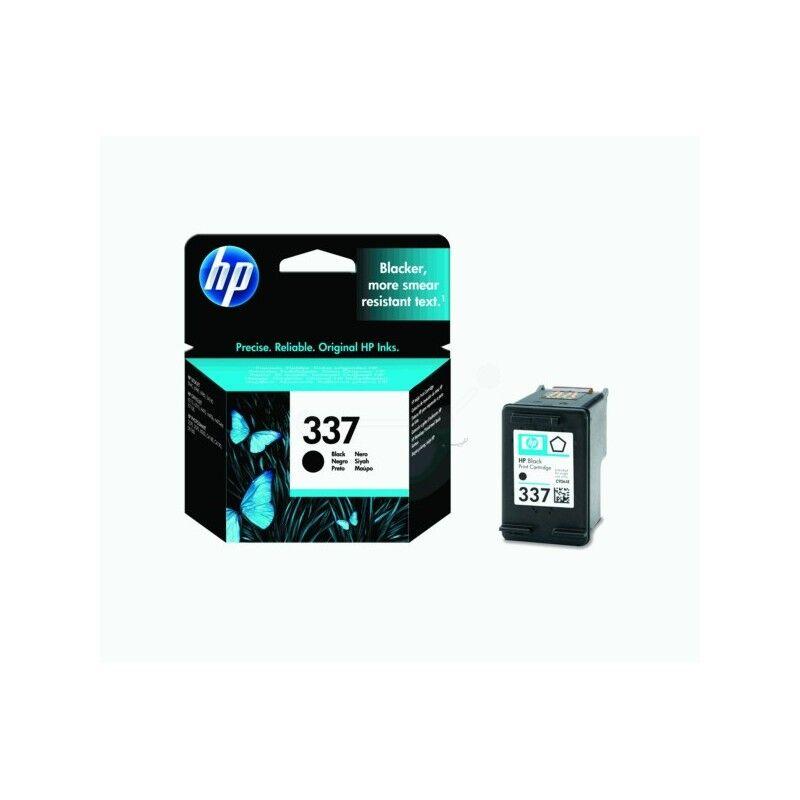 HP Cartouche noire HP pour Deskjet 5940 ... (N°337/N°129)