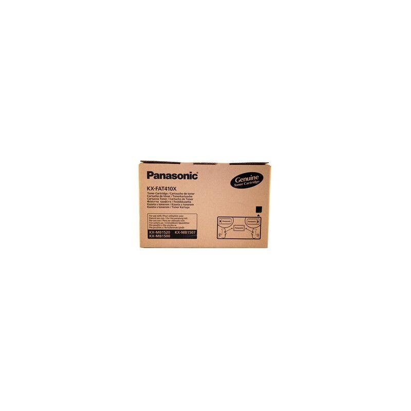 Panasonic Cartouche noire Panasonic pour DP1520P/1820E/1820P
